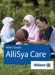 Allisya Care-Allianz doc. Google