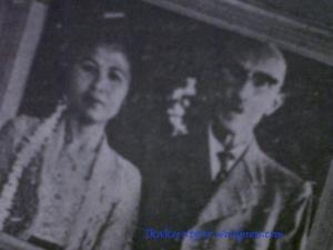 Pernikahan dr Poch