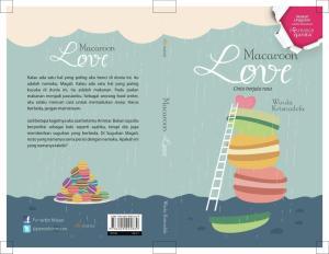 macaroon love