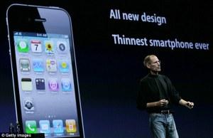 Presentasi iPhone 4